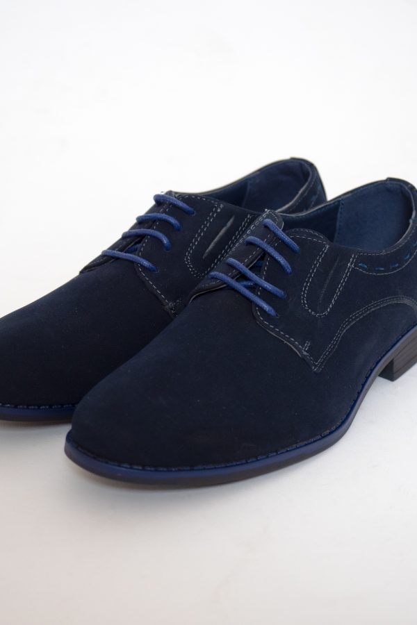 Eleganckie buty wizytowe chłopięce