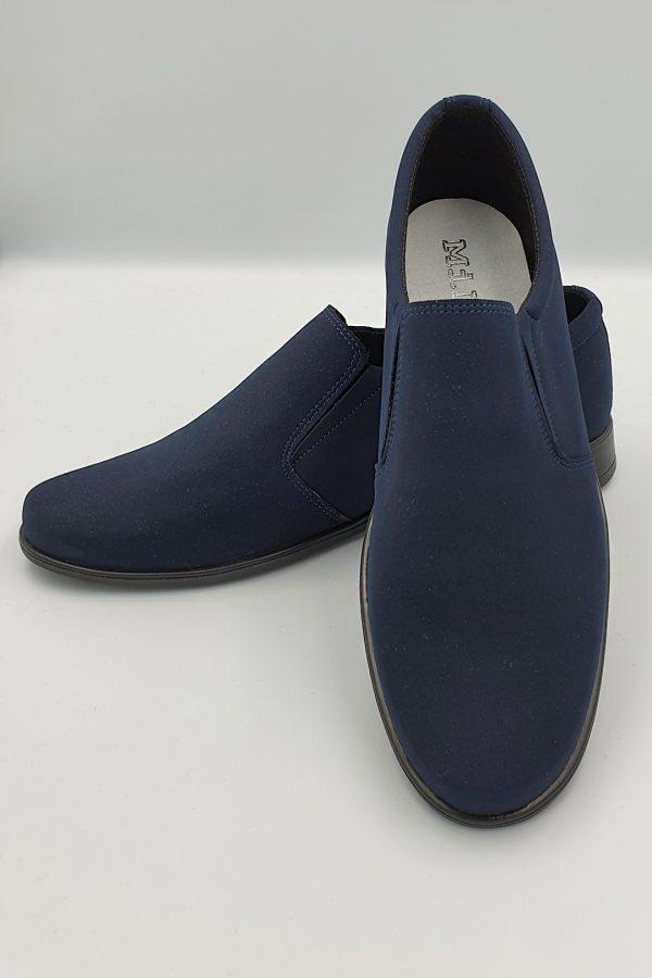 Eleganckie buty komunijne chłopięce